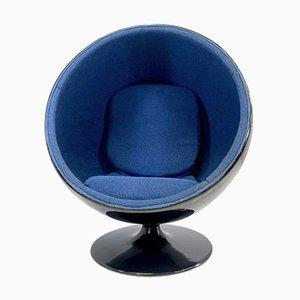 Vintage Eero Aarnio Style Ball Chair