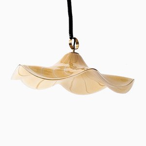 Murano Glass Hanging Lamp