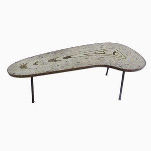 Table Basse Boomerang, Suisse