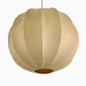 Vintage Flos Hanging Lamp by Achille Castiglioni, 1960s
