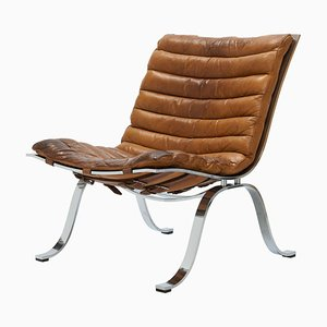Ariet Lounge Chair by Arne Norell