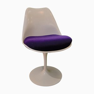 Tulip Chair von Eero Saarinen & Knoll, 20. Jh