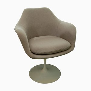 20th Century Tulip Chair from Eero Saarinen & Knoll