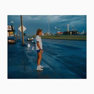 Girl Blowing Bubble Gum, Michael Ormerod, Dokumentarfilm, 1986