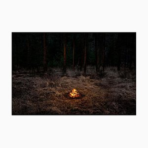 Fires 1, Ellie Davies, Contemporary Photography, 2018-2019