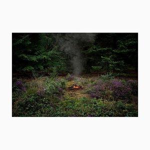 Fires 3, Ellie Davies, Fotografie, 2018