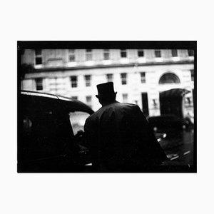 Untitled # 14, Man Taxi Mayfair Von Eternal London, Giacomo Brunelli, 2013