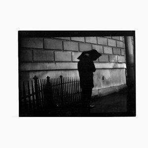Untitled # 19, Man Whitehall von Eternal London, Giacomo Brunelli, 2013
