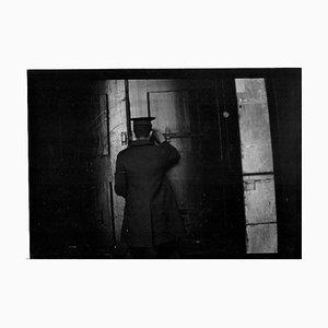 Untitled # 17, Guard Whitehall von Eternal London, Giacomo Brunelli, 2013