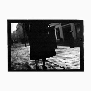 Untitled # 23, Woman Snow Von Eternal London, Giacomo Brunelli, 2013