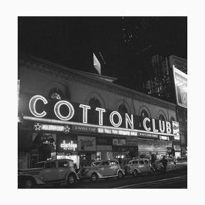 The Cotton Club, 20. Jahrhundert, Fotografie, New York