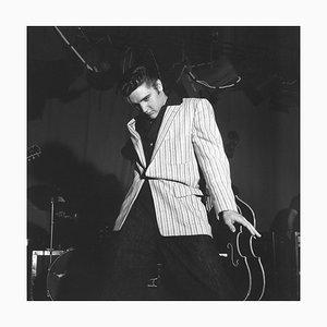 Elvis on Milton Berle, 1956