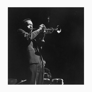 Sonny Grau, 1963