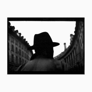 Untitled # 6, Man Regent St. von Eternal London, Giacomo Brunelli 2013