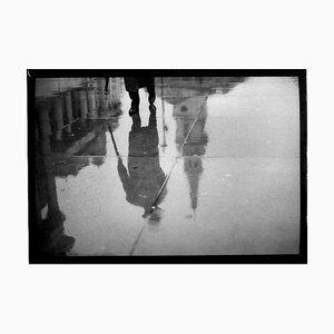 Untitled # 12, Man Trafalgar Square von Eternal London, Giacomo Brunelli, 2013