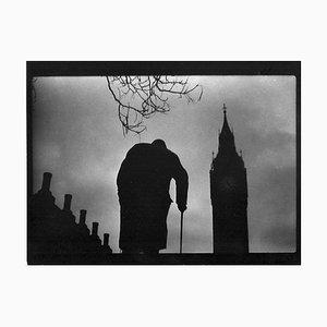 Untitled # 7, Churchill von Eternal London, Winston Churchill, 2012