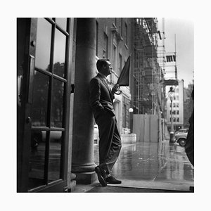 Cary in the Rain, 1957, 20th Century