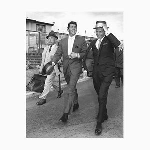 Martin & Sinatra, 1961, 20th Century, Photography, Dean Martin, Frank Sinatra