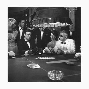 Feuerball, Sean Connery, 007, James Bond, Fotografie