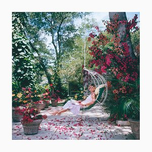 Barbados Bliss, Slim Aarons, 20th Century, Nature