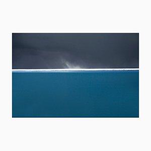The Lagoon, Christophe Jacrot Horizons Panoramic, Seascape, Photography