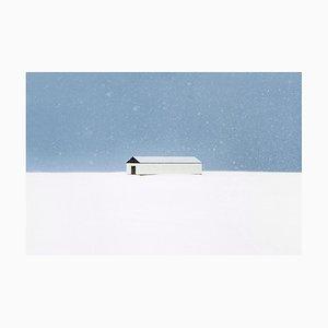 La Ferme, Christophe Jacrot, Travel Photography, Snow
