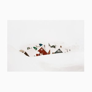 Hamlet, Christophe Jacrot, Winter, Landscape, , Snow