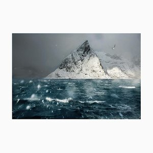 Dreieck, Christophe Jacrot, Landschaft, Natur