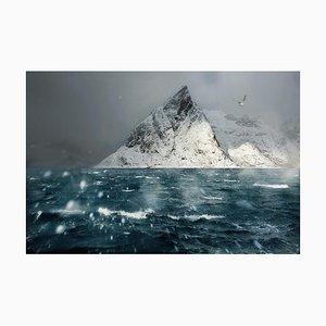 Triangle, Christophe Jacrot, Landscape, Nature