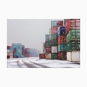 Boxes 3, Travel Photograph