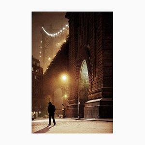 Dumbo, Christophe Jacrot, New York