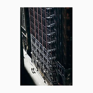 Thinning, Christophe Jacrot, Cities, High Rise Buildings