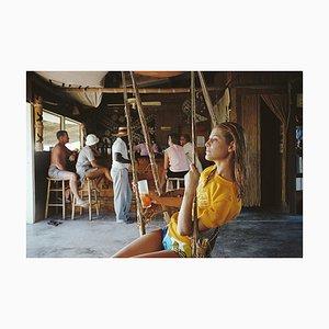 Leben auf den Bahamas, 1967, Slim Aarons, 20. Jahrhundert