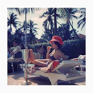 Freizeit und Mode, Colony Hotel, Palm Beach, 1954, Slim Aarons