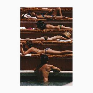 Auge des Betrachters, 1974, Slim Aarons, 20. Jahrhundert