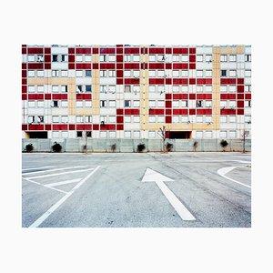 Apartments, Nizza, Chris Frazer Smith, 2000-2015