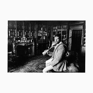 Oliver Reed, fotografía del siglo XX, 1975