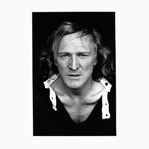 Richard Harris, Malta, ottobre 1973