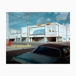 Two Run-Down Fashion Shops, Michael Ormerod, 1989