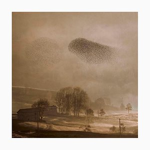 Blick auf Heaven 10, Rosa Basurto, Landschaft
