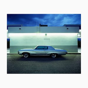 Impala, Americana, Autofotografie, 2005