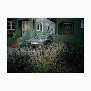 GTO, British Photograph, America