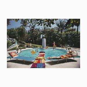Las Brisas Resort in Acapulco, Slim Aarons, 20. Jahrhundert