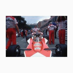 Monaco Grand Prix, Slim Aarons, 20. Jahrhundert
