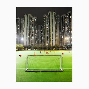 Hong Kong Football, Chris Frazer Smith, Sports, 2000-2009