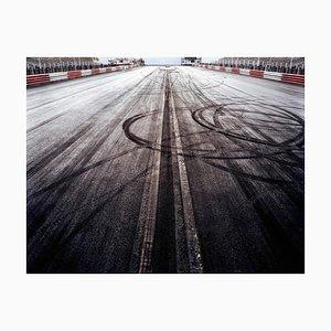 Race Track, Chris Frazer Smith, Photograph, 2000-2015