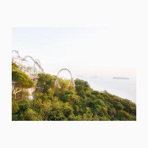 Roller Coaster, Chris Frazer Smith, Landscape, 2000-2015