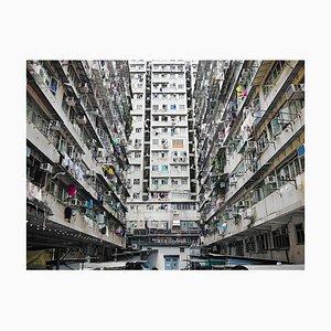Hong Kong Block, Chris Frazer Smith, Fotografie, 2000-2015