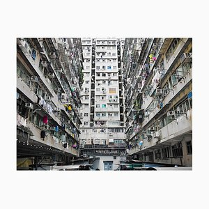 Hong Kong Block, Chris Frazer Smith, Photograph, 2000-2015