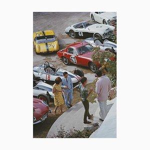 Bahamas Speed Week, Slim Aarons, 20th Century, Photograph